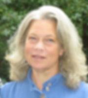 Jennifer McCurdy in Martha's Vineyard in Cape Cod, Massachusetts