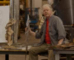 Albert Paley Bronze Sculptor.jpg