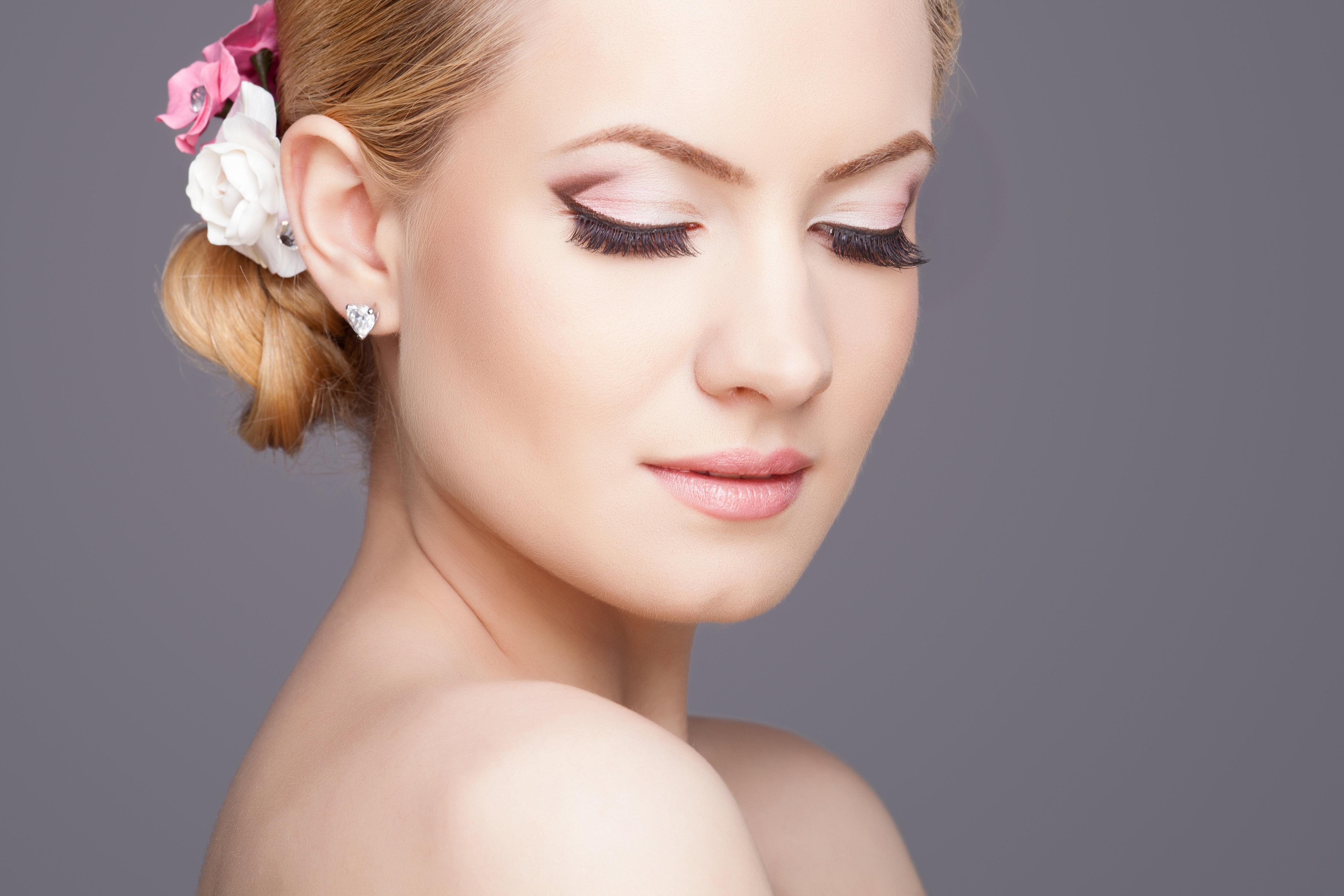 Самые красивые девушки брюнетки невесты 17 фотография