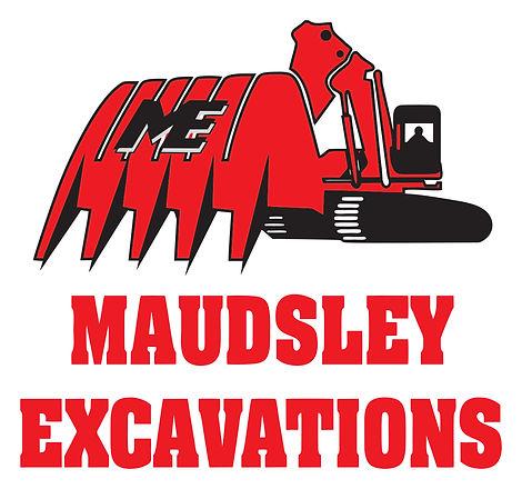 MAUDSLEY EXCAVATIONS