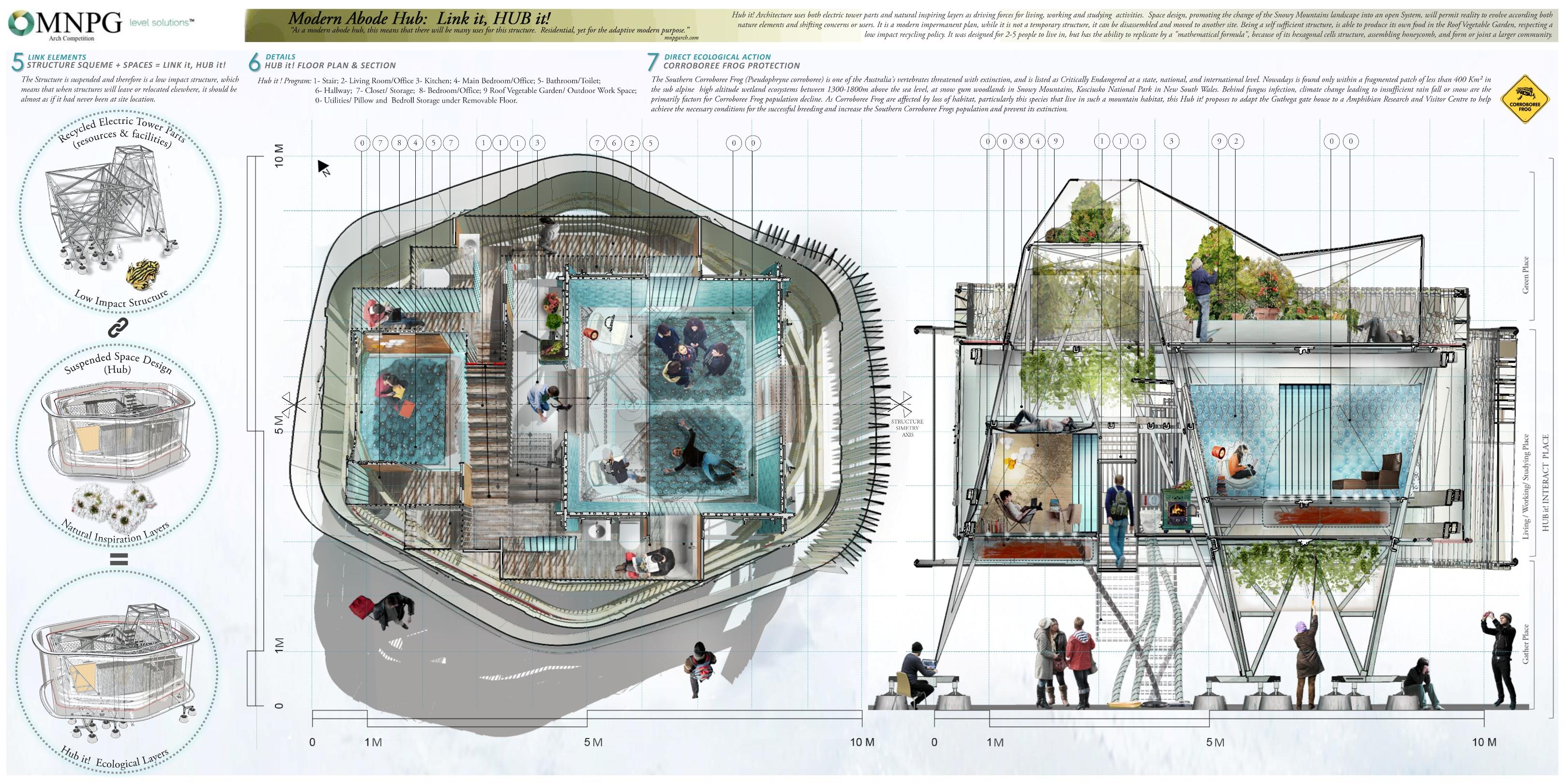 Wonderful Architecture Design Competition Announcement The
