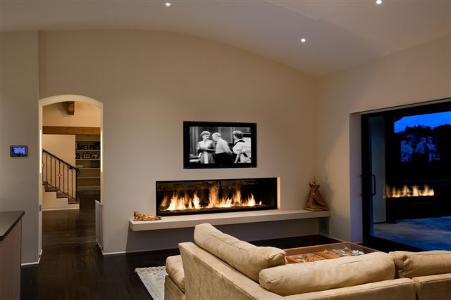Fireplaces Unlimited - contemporary and traditional gas ...