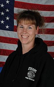 Angie Cushman
