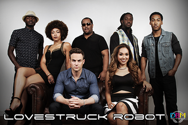 Rock the Yacht -Sizzling Summer Nights Dance Party featuring Lovestruck Robot