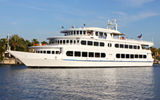 Father's Day Brunch & Dinner Cruise