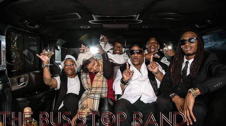 Rock the Yacht -R&B Soul Party featuring Bus Stop Band