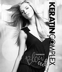 Keratin Complex Express Blowout