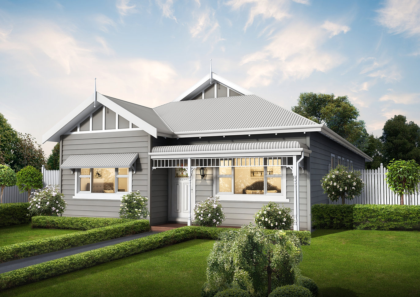 Sarac Homes Custom Home Builder Melbourne Design Build