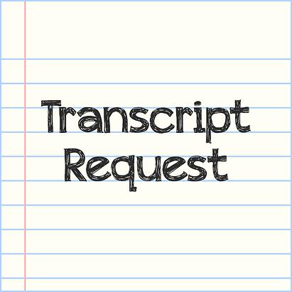 TCIS Transcript Request Form