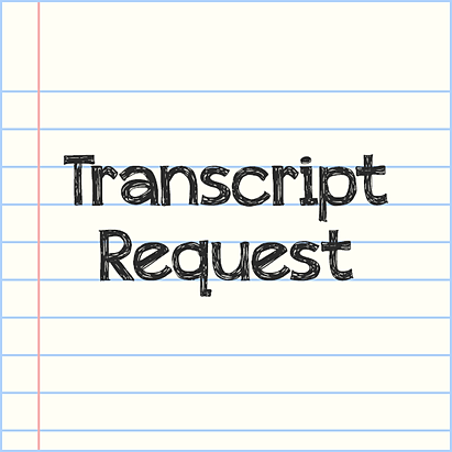 TCIS Student Services Transcript Request Form – Transcript Request Form