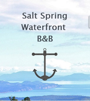 Breakfast Salt Spring Island
