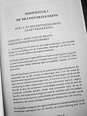 Verzekeringsrecht Advocaat rechtsbijstand Aalst