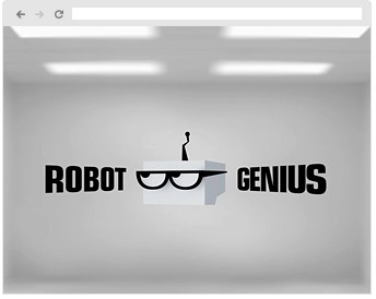 Robot Genius Films