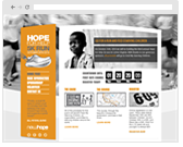 Hope for Help 5K Run