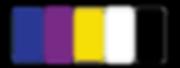 Anna Hamilton Color Pallete