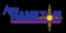 Our latest logo design, for Diana D. James