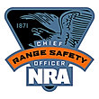 Frontier Chief Range Safety Officers