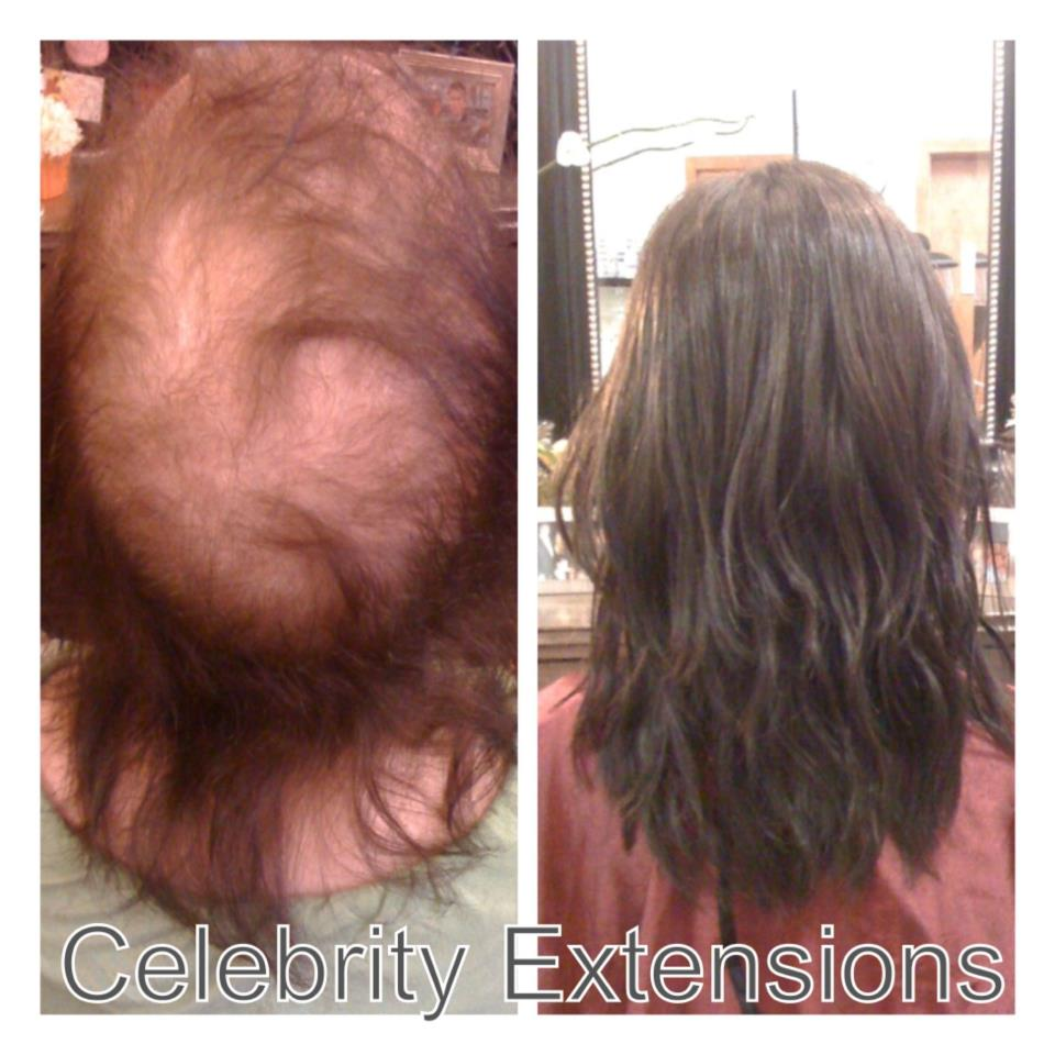Natural Hair Stylist In Metro Atlanta