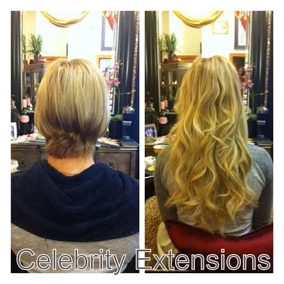 Best Hair Extensions Brands & Reviews | Hair Extension ...