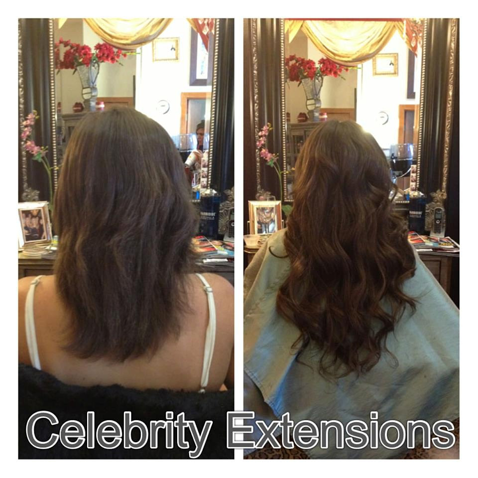 Best Hair Extensions : Which Ones Are Right For You? | Look