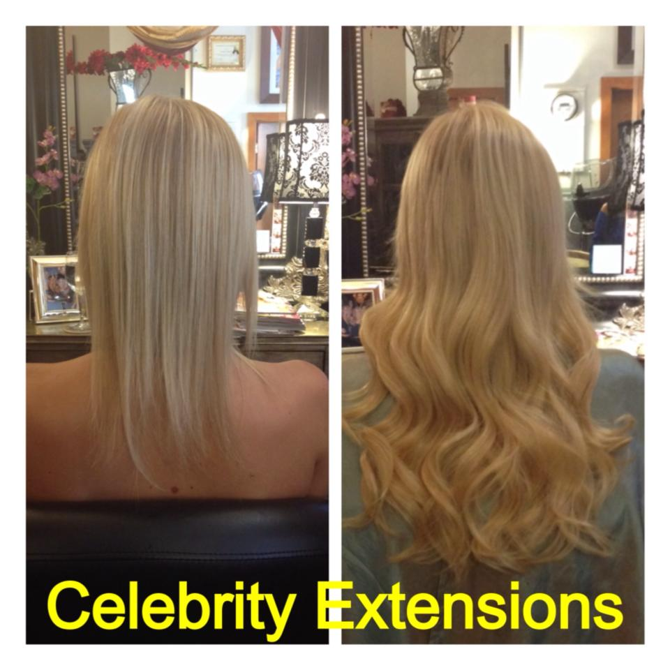 Types of hair extensions track hair extensions part 1 of 2 monthly maintenance is needed with atraks or flat tracks the advantage is that if properly cared for your hair extensions can last you up to a year pmusecretfo Image collections