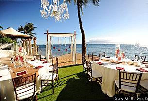 Maui weddings maui wedding planners maui beach weddings beach front weddings receptions junglespirit Images
