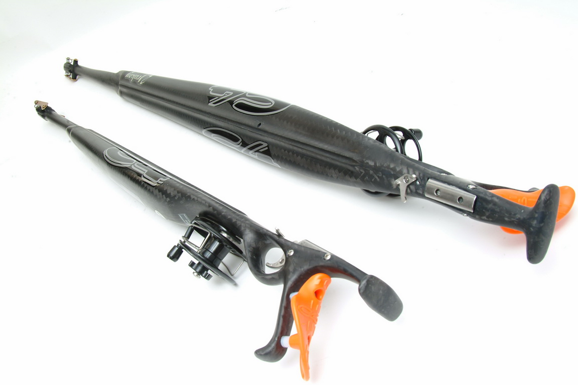Spearfishing Best - C4 Carbon spearguns USA - C4 Graphite ...