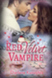 Red Velvet Vampire Darlene EBOOK 0113201