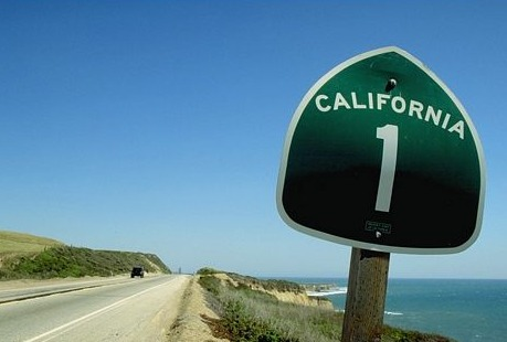 California Auto Transport
