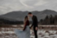 The Pinckards - wedding photographers in Lake Placid, New York