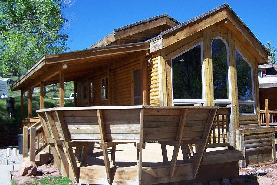 Ft collins co r v park horsetooth inn ft collins r v for Cabin rentals near fort collins colorado