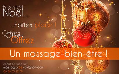 temoignages massage avignon chateaurenar