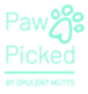 Paw Picked By Opulent Mutts Pet Gifts an