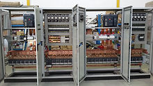 Electrical-panels-for-Industrial-project