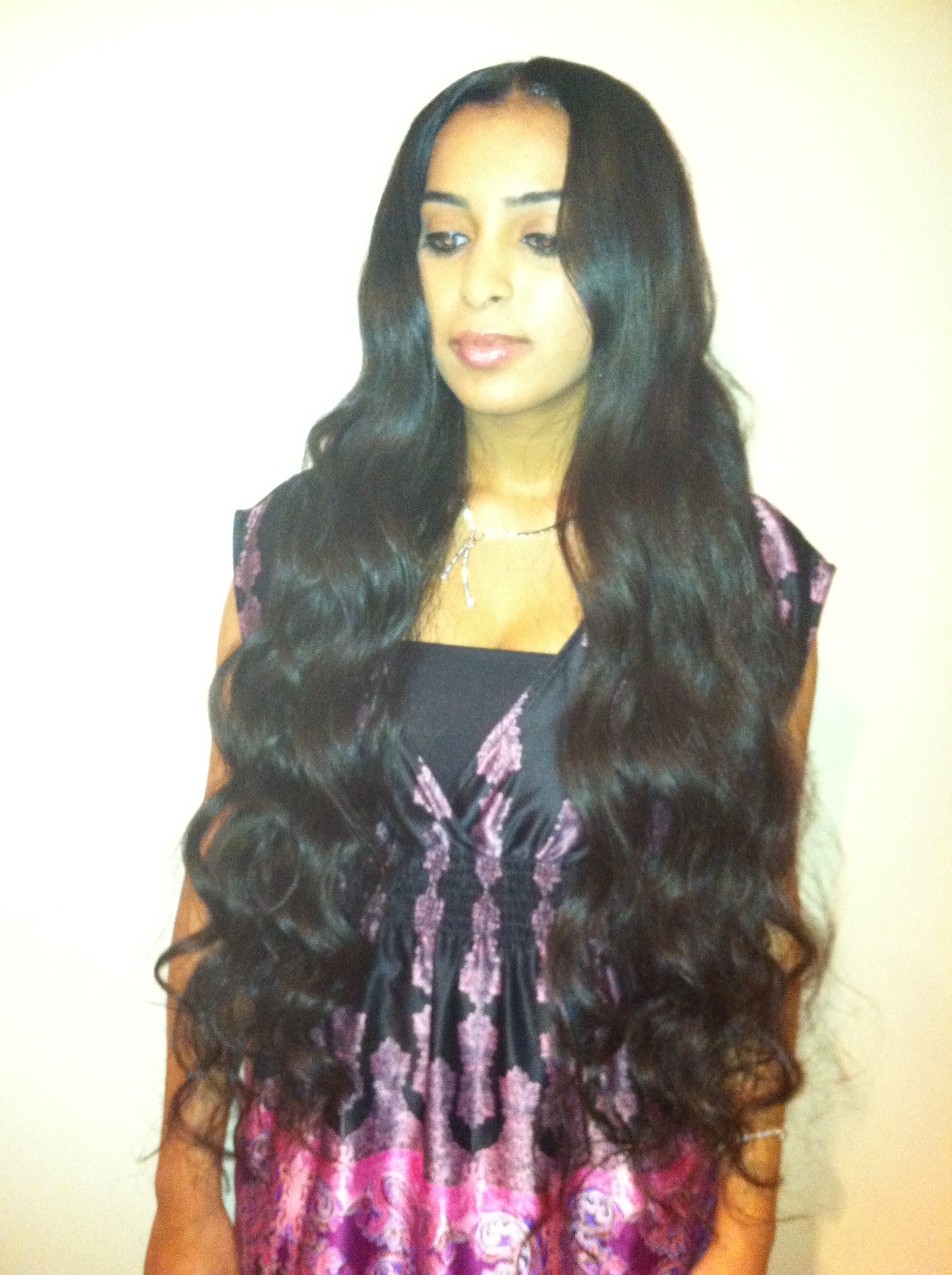 Weave Hair Extensions Newcastle 115