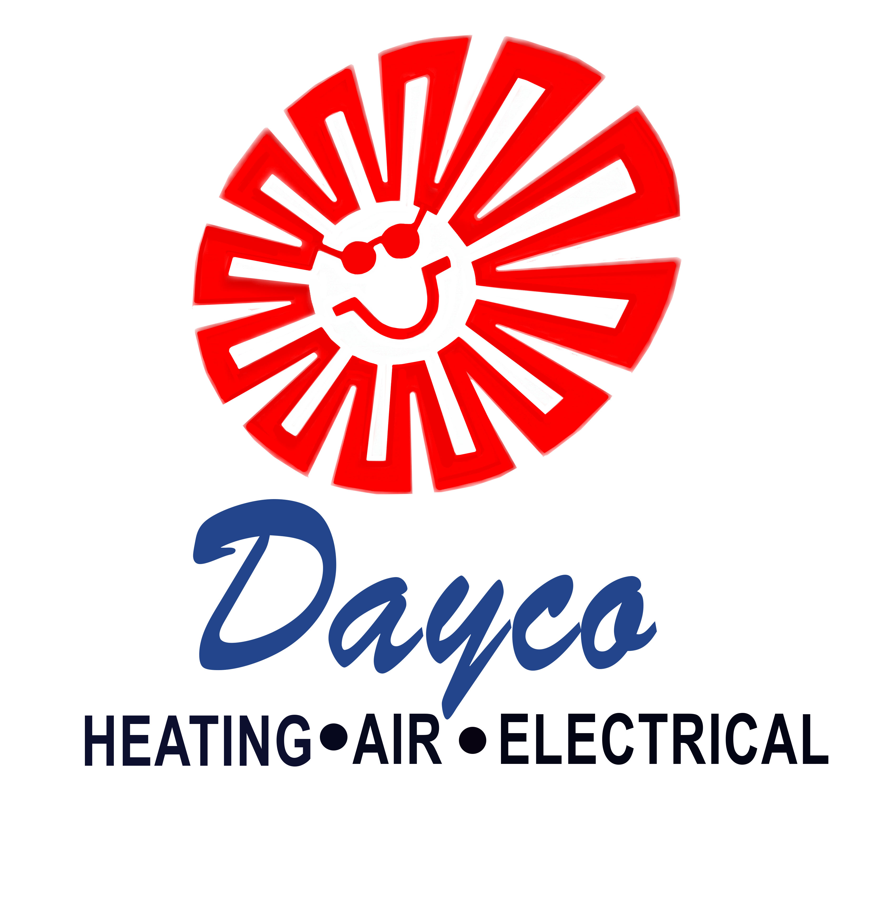 Dayco Trane Financing