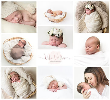 Newborn specialist photographer, cheltenham
