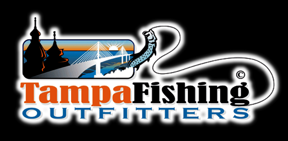 Tampa fishing outfitters new items for Tampa bay fishing outfitters