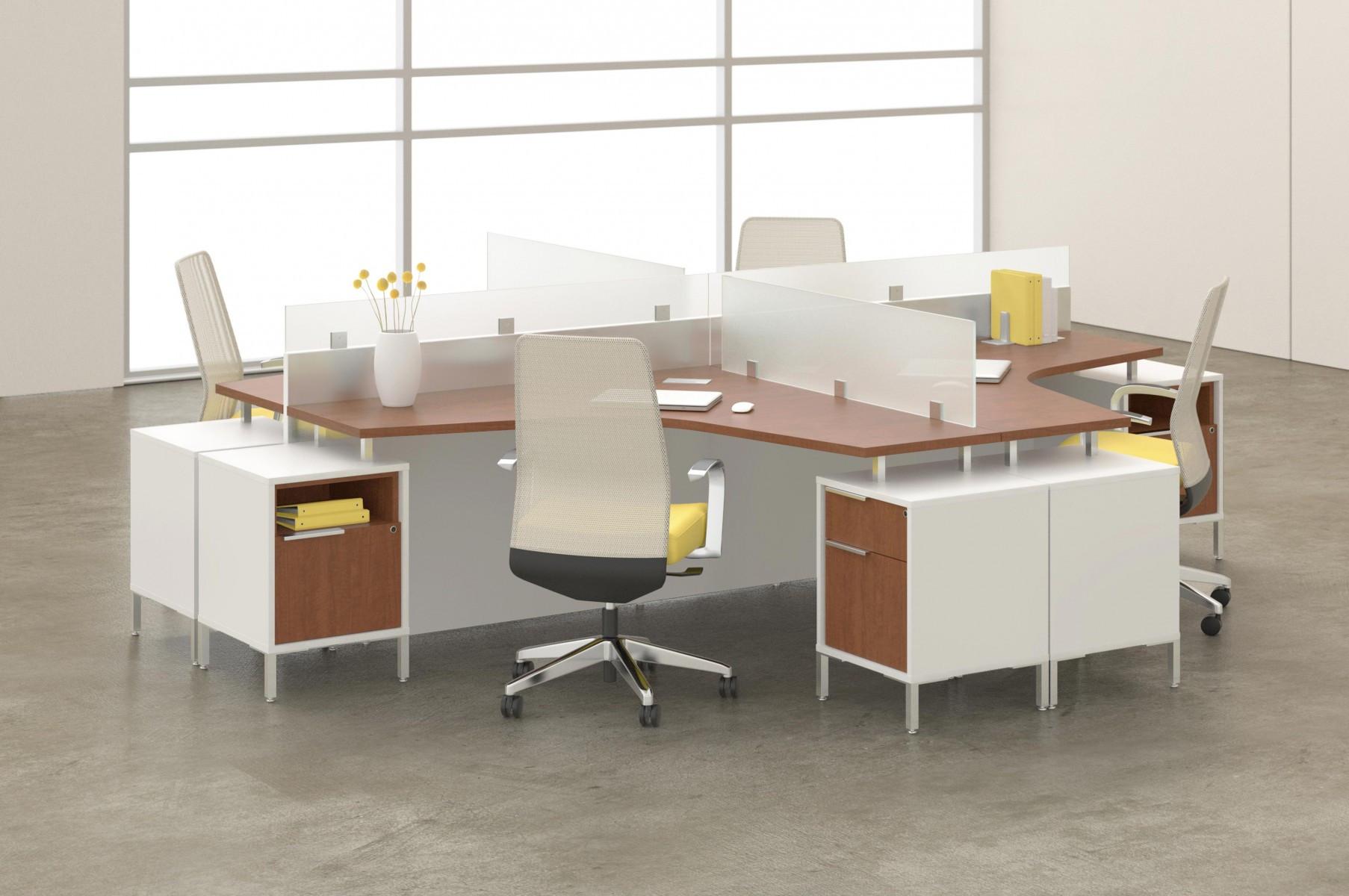 Benchworx Teamworx Officefurniture Desking Benching