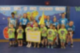 Yellow team photo.JPG