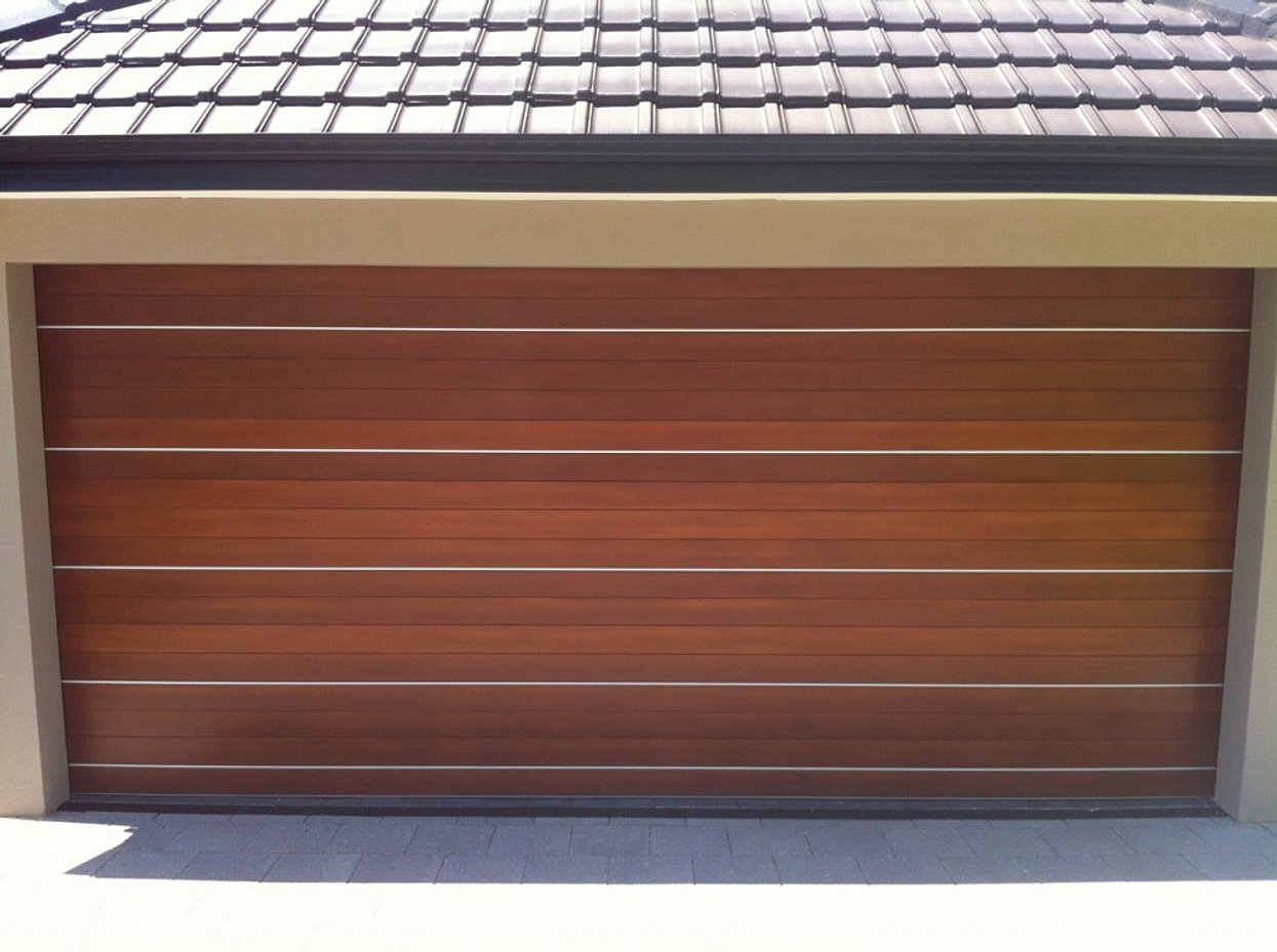 Cedar-Slats-with-aluminium-feature-strips-1024x764 : door slats - Pezcame.Com