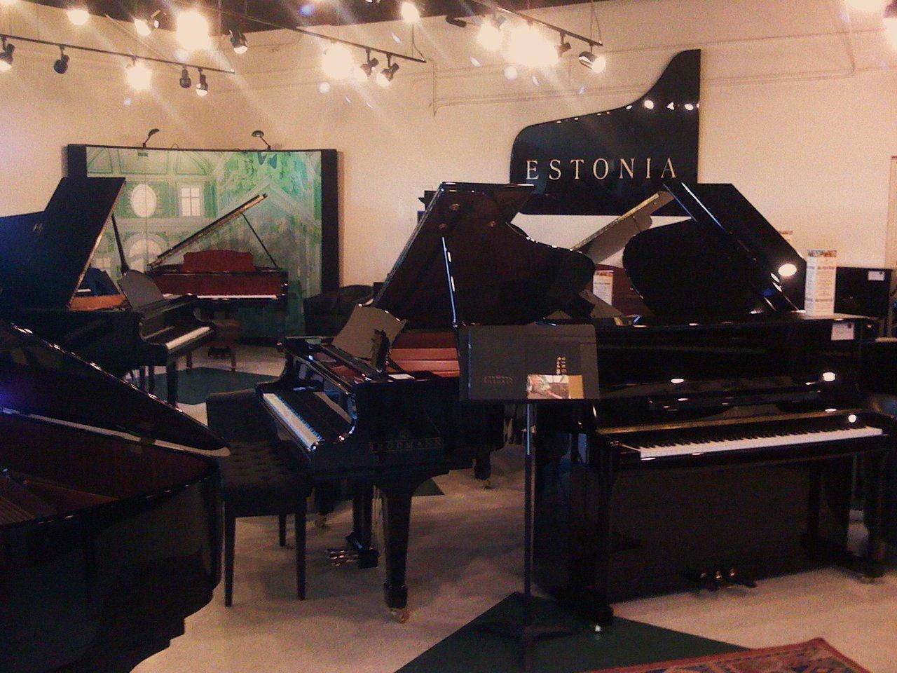 Yamaha Piano Lessons San Diego
