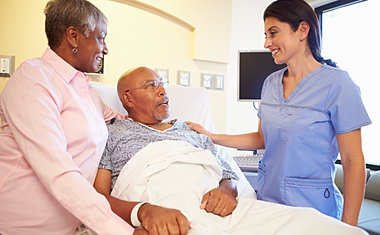 Serene Home Nursing Nassau County