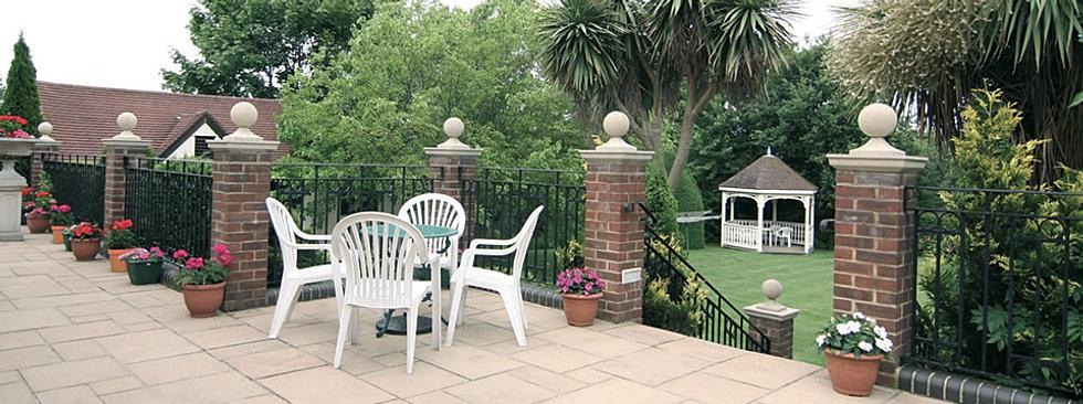 Lugano Care Home Buckhurst Hill Care Home