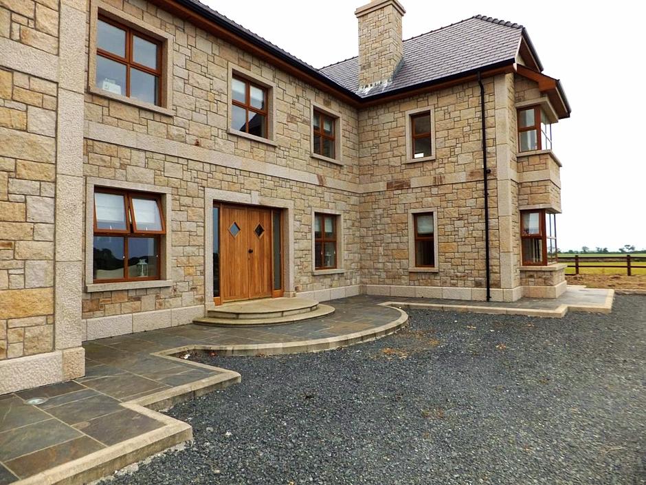 Ireland Stone Building : Anthony s masonry and building services stonemason ireland