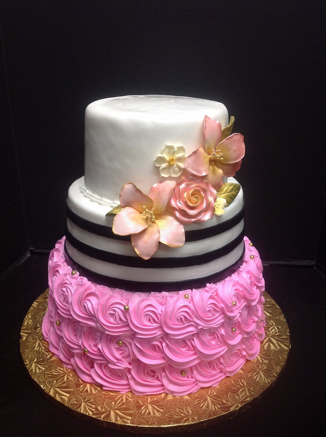 Custom Cakes Wedding Cakes Largest Selection of Sugar Free in ...