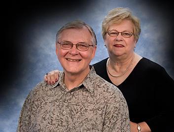 Mike & Diane Peper