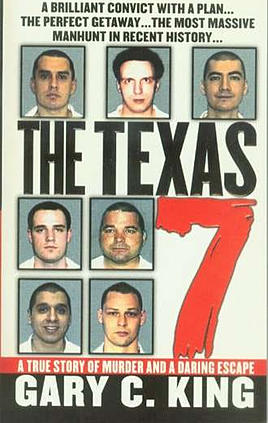 The Texas 7 cover