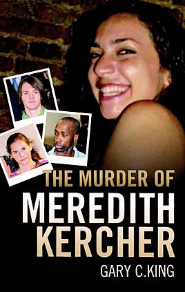The Murder of Meredith Kercher Cover