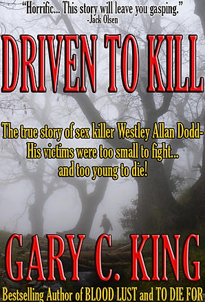 Driven To Kill Cover